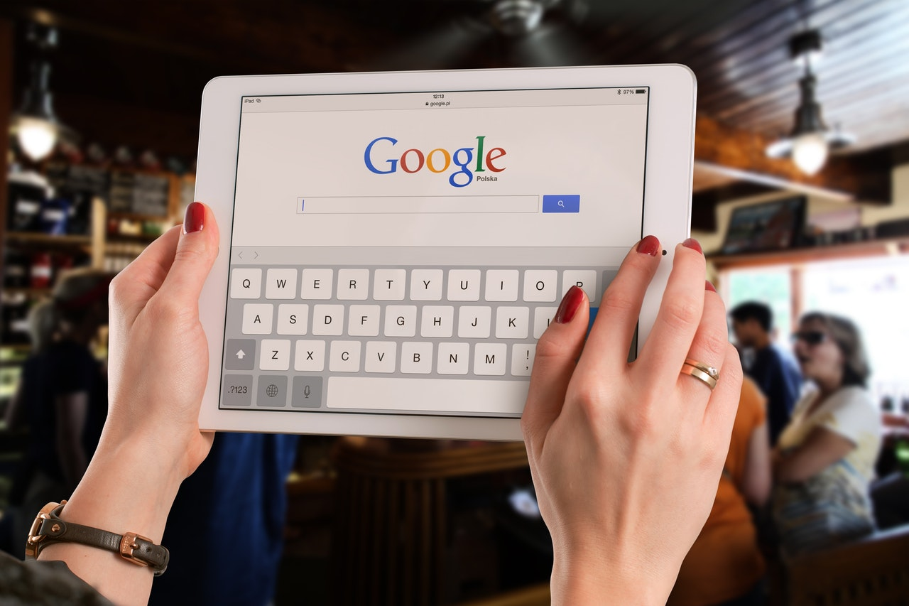 ¿Por qué dejé Google para un trabajo que pagó menos?