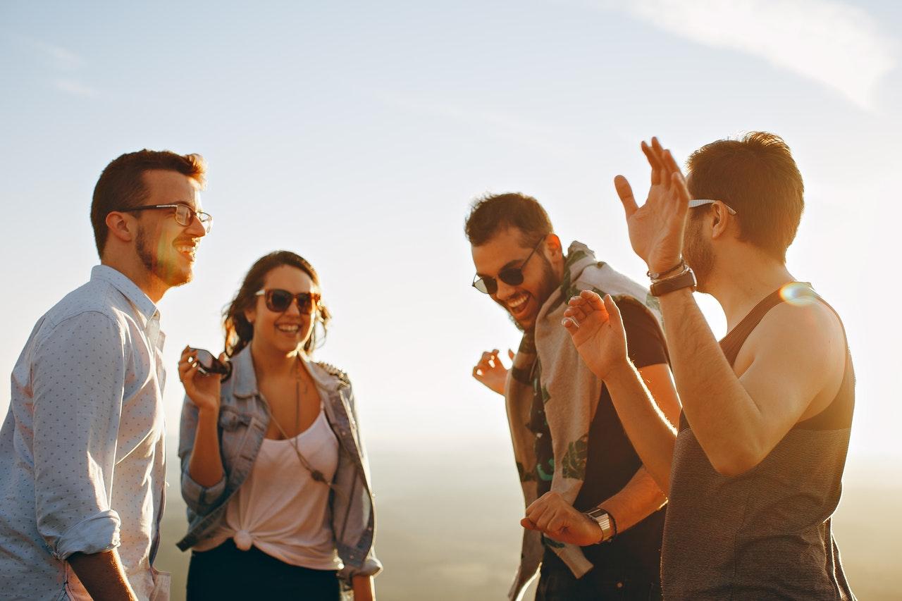 ¿Como vivir una vida feliz? 10 consejos y detalles.